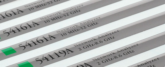 Screencraft Self adhesive Domed Labels